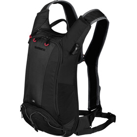 Shimano Unzen II Trail Backpack 6 L black